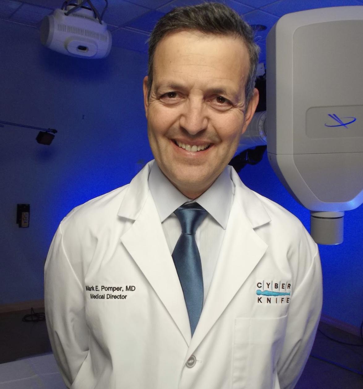 cyberknife miami - alternative cancer treatment - cancer treatment in south florida