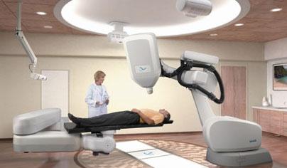 Non-Invasive and Minimally-Invasive Cancer Treatments
