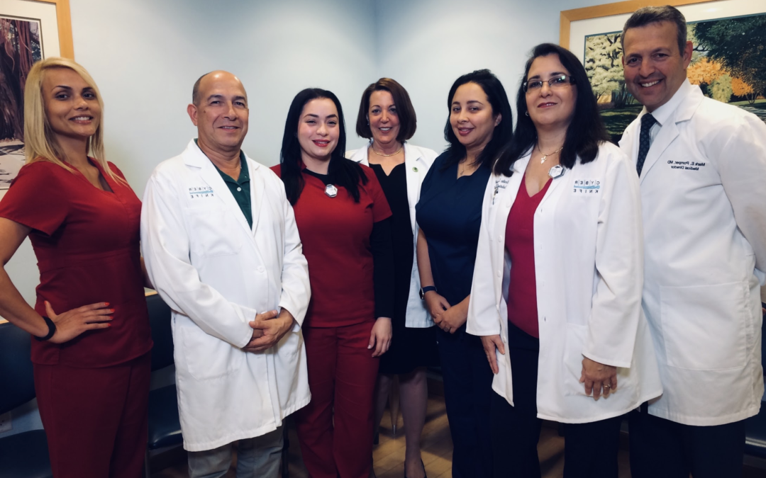 Pick the Right Cancer Treatment Team