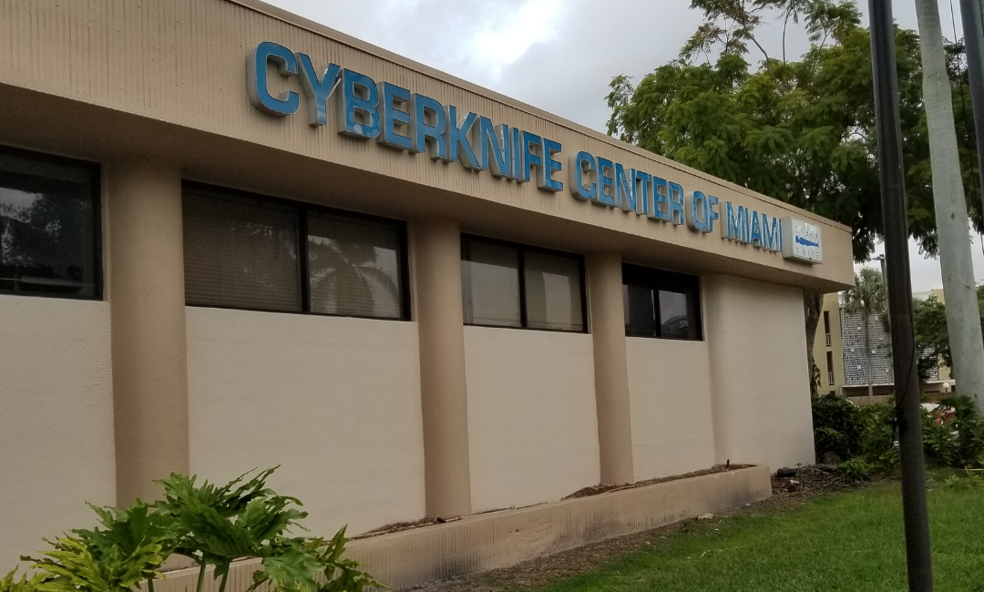 Is Treating Cancer in 5 Days Really Possible With CyberKnife?