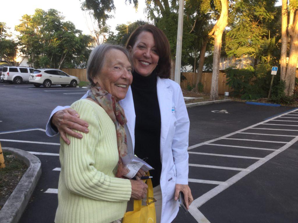 Cyberknife Cancer Doctors - Cancer treatment Patients - CyberKnife Center of Miami - cyberknife patients