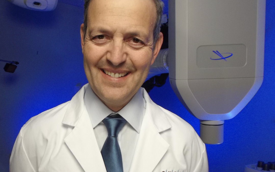 Best CyberKnife Doctors