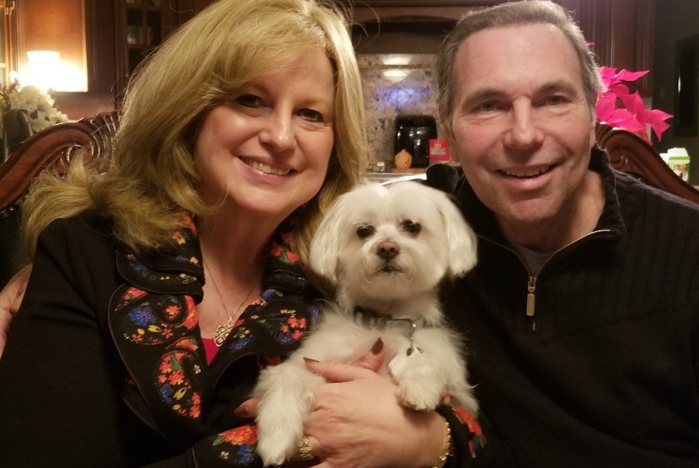 Marti: Living The Best Life I Can While Battling Head & Neck Cancer
