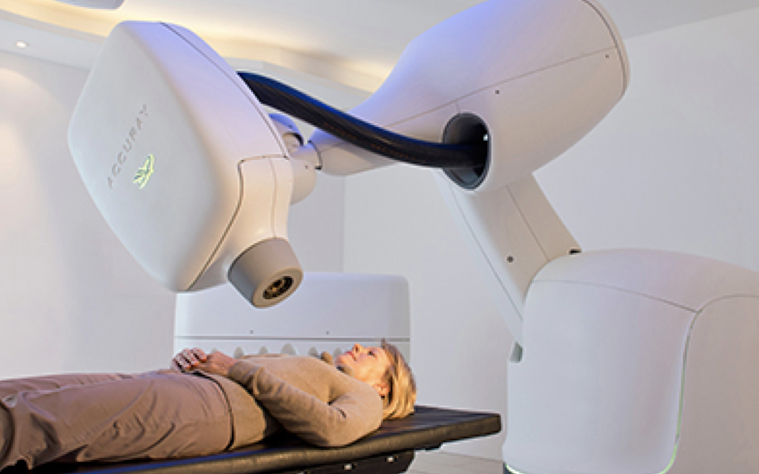How Radiation Therapy is Used to Treat Cancer