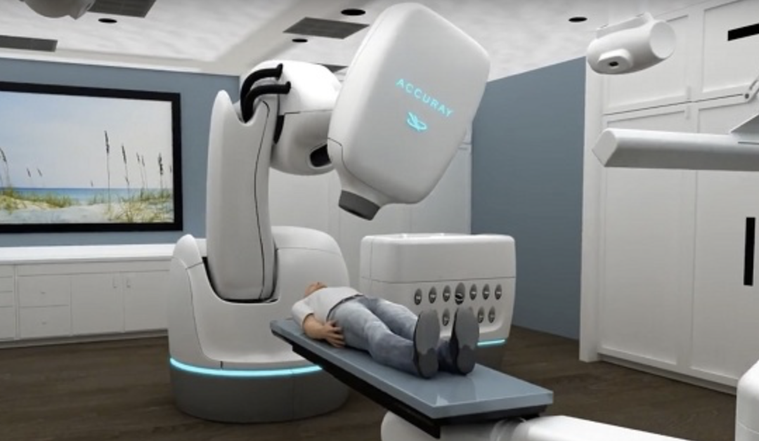Get the Best Lymphoma Cancer Treatment with CyberKnife