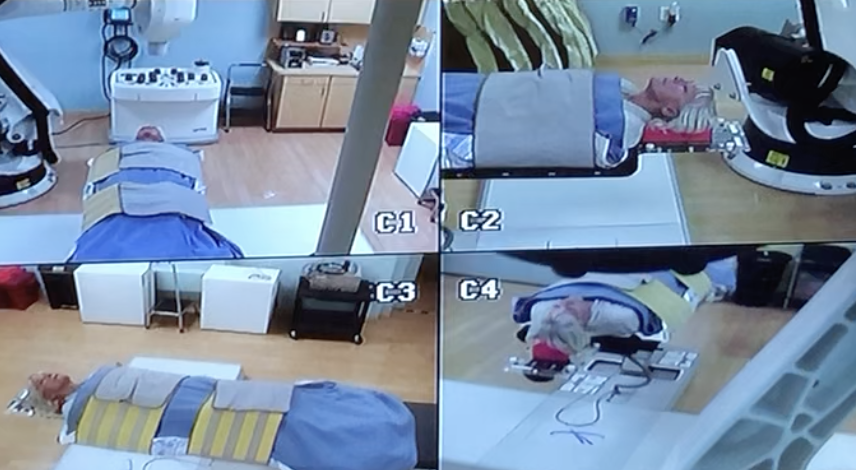 CyberKnife Newest Safest Fastest Breast Cancer Treatment