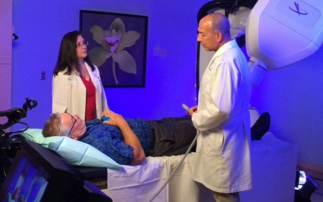 Study Confirms Shorter Radiation Regimen Safe & Effective for Advanced Prostate Cancer