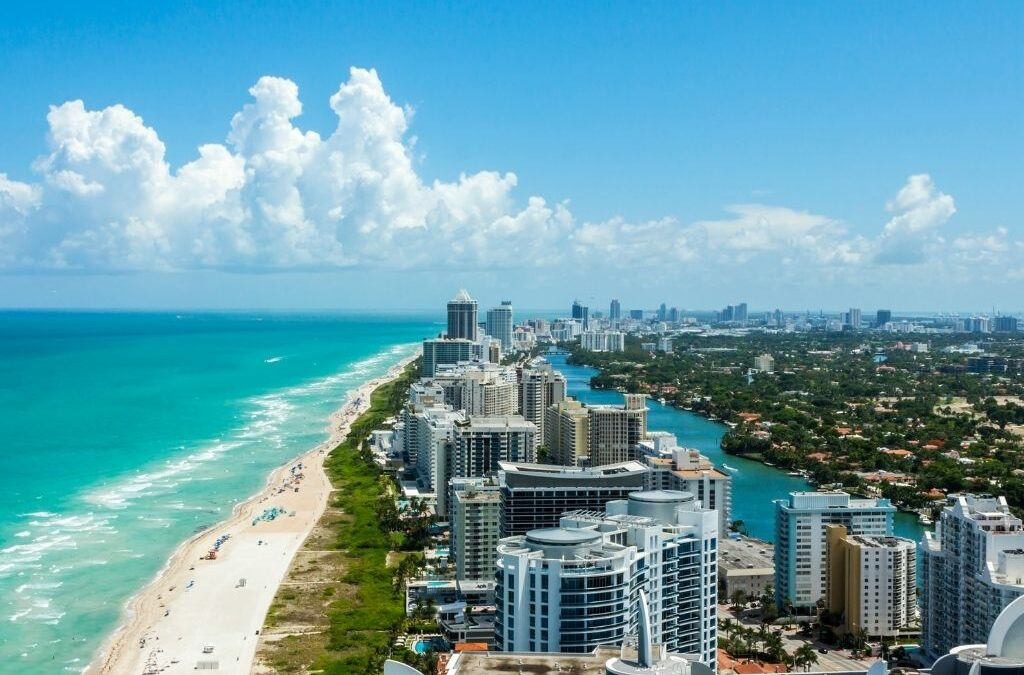 Florida Cancer Treatment: Travel to Florida for Your CyberKnife Treatment