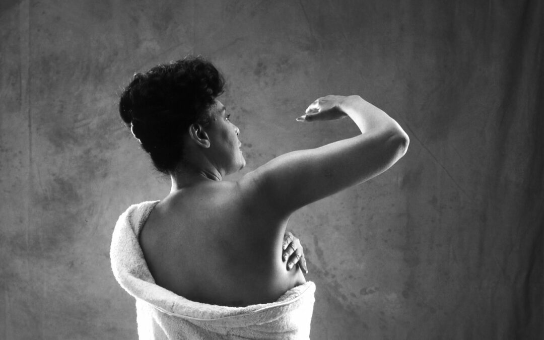 Breast Cancer: We Found Something, What Should I Do Next?