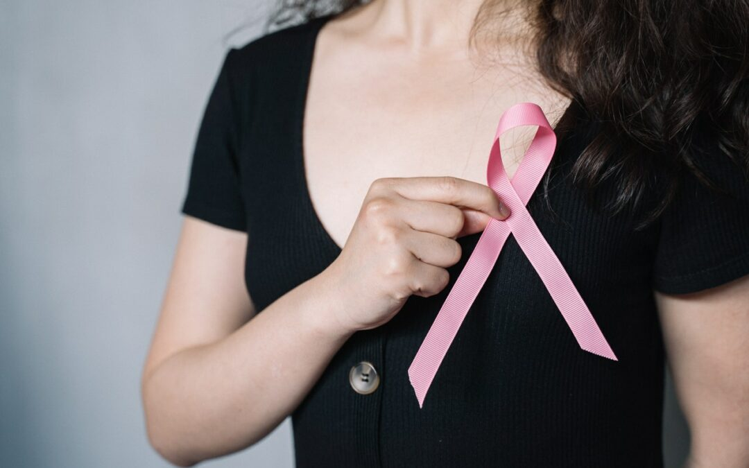 Treating Metastatic Breast Cancer Non-invasively